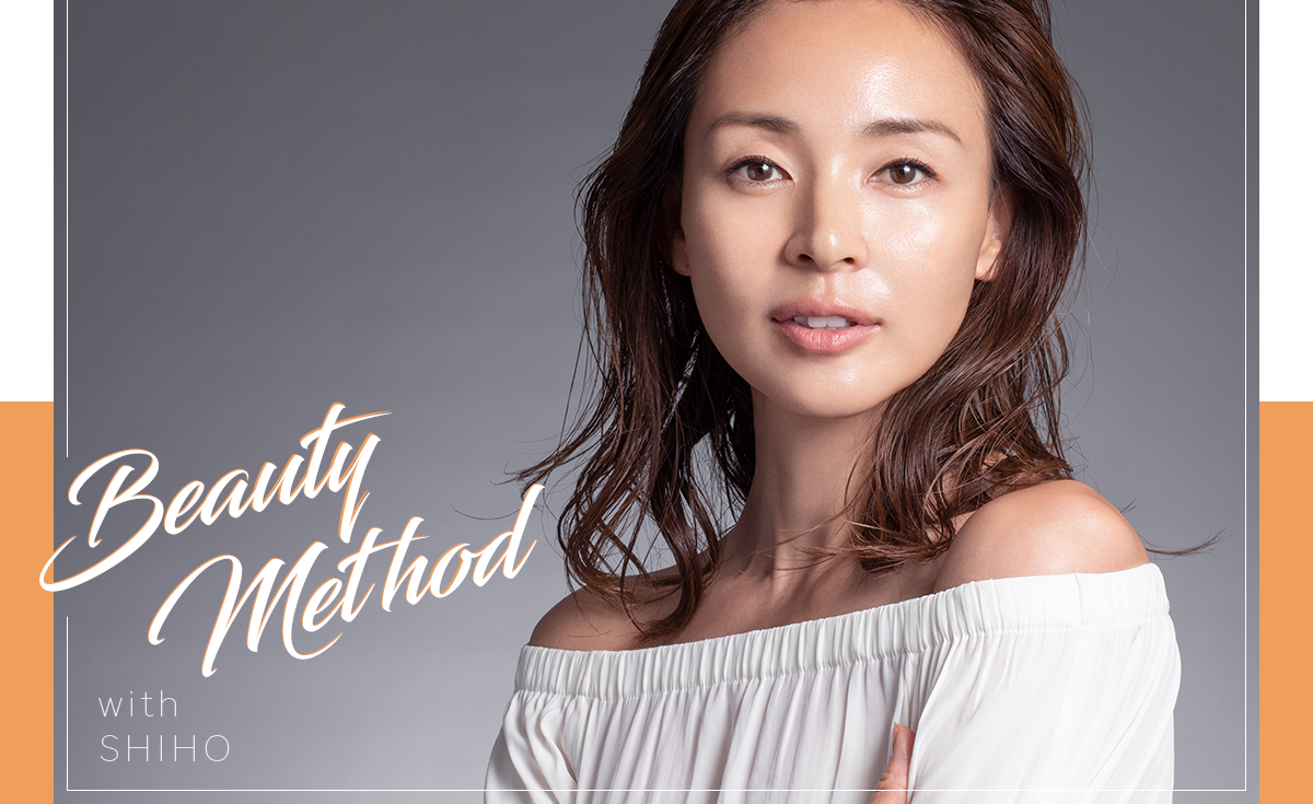 Beauty Method with SHIHO