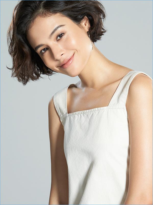 大屋夏南 / モデル