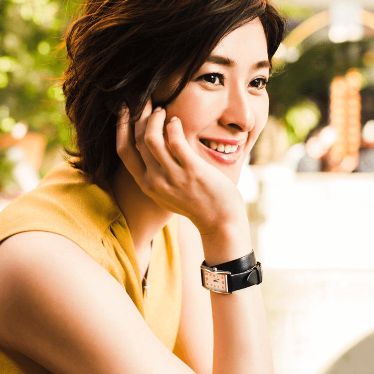 モデル・秋本祐希の大人なブランチデートスタイル #TOKYO24hours ...