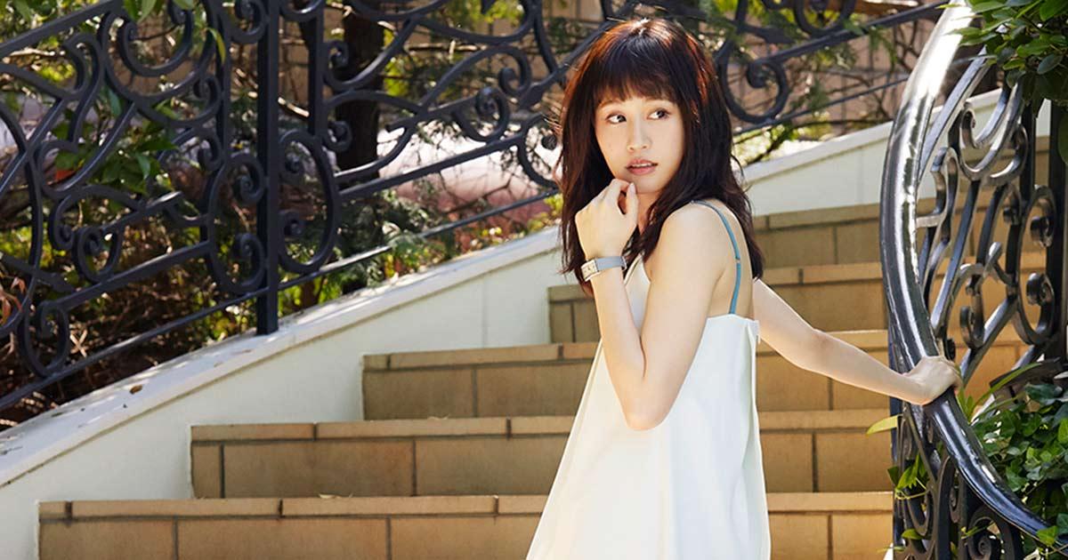 前田敦子が憧れる、ちょっと背伸びした大人のランチデート ...